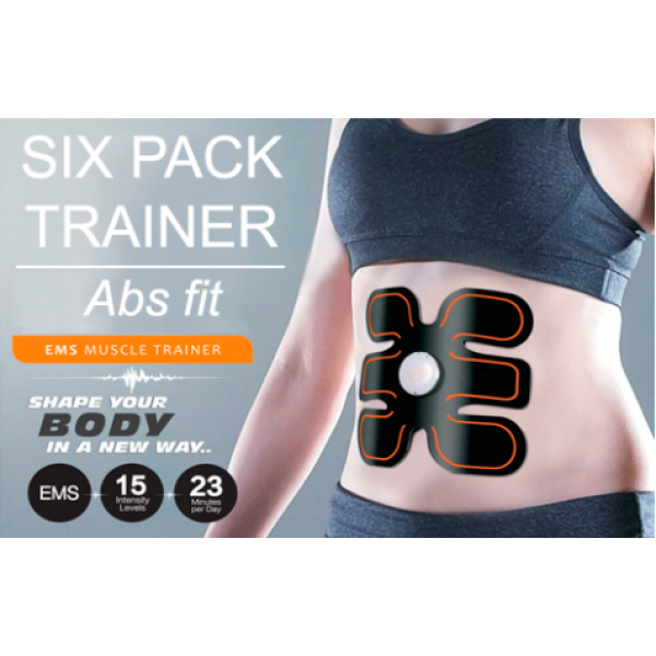 SIX PACK TRAINER