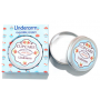 Underarm Cupcake Cream – world's best armpit whitening & smoothing!