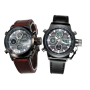 ARMY WATCH AMST - CHOICE OF REAL MEN